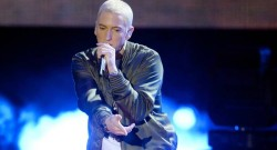 Eminem's New Album Will Reportedly Drop In November