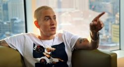 Watch Eminem Talk About Dr. Dre In New Trailer For The Defiant Ones