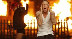 Eminem Makes History With RIAA Certifications