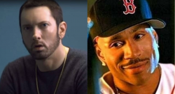 Eminem Reveals His Reaction To Meeting LL Cool J For The First Time